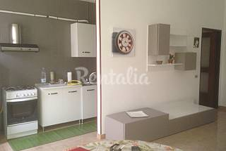 Apartment for 4-6 people 10 km from the beach Lecce