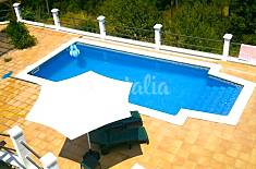 Villa with 4 bedrooms only 1000 meters from the beach Barcelona