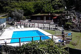 Casa tipo chalet per 6 persone Lucca