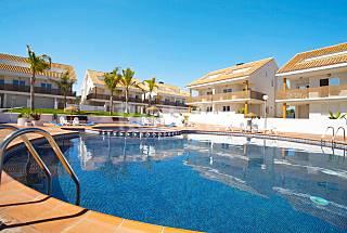 Villa para 6-8 personas a 2.5 km de la playa Castellón