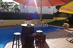 Precioso chalet  con piscina y jardin Tarragona