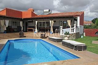 Villa de 6 chambres à 1000 m de la plage Ténériffe