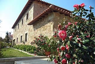 Casa Casal do Carvalhal Braga
