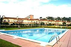 Adosada con piscina y wifi Barcelona