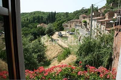 Rustico Toscano con aria condizionata Arezzo