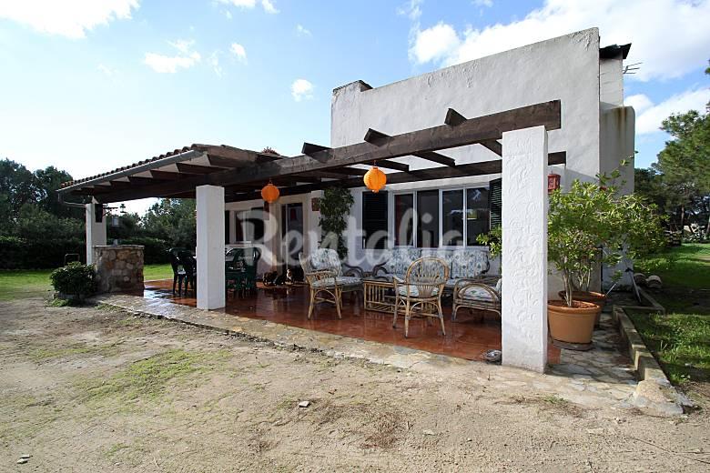 Casas de vacaciones en mallorca baleares chalets casas rurales y bungalows - Alquiler casa andratx ...