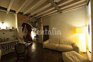 Apartamento de 2 habitaciones en Verona Verona
