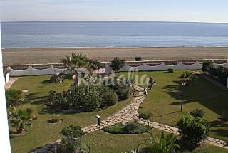 4 bedroom beach villa Casares near Sotogrande Málaga