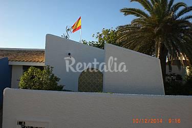 3 Terrace Murcia San Javier Villas