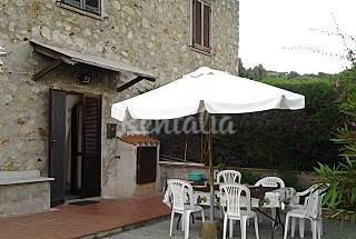 Apartamento de 1 habitaciones a 2 km de la playa Livorno
