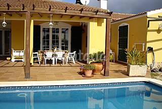 Espectacular casa de campo a 1Km de Ciutadella!!!  Menorca