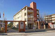 Apartemento Ter a 80 m de la playa con piscina Girona/Gerona