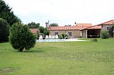 Casa com Piscina proximo Ponte de Lima  Viana do Castelo