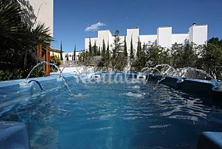VillaSpa II, private pool, 100 m from the beach Majorca