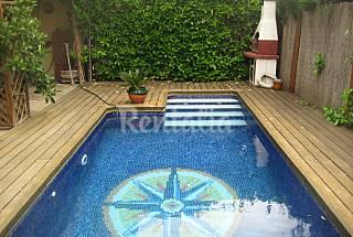Casa de 3 habitaciones a 550 m de la playa Tarragona