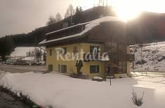 Appartement de 1 chambres Alta Pusteria Bolzano