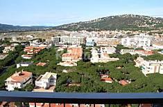 Casa para 2 personas con vistas a la montaña Girona/Gerona