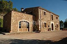 Haus zur Vermietung, 12 Km bis zum Strand Mallorca