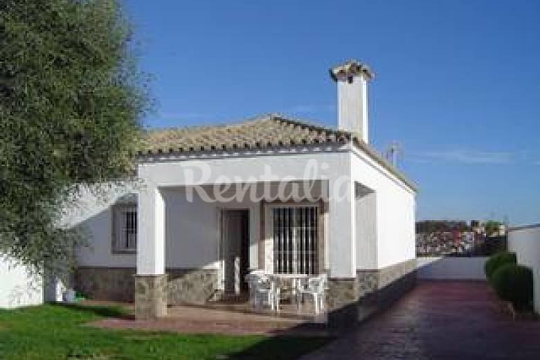 Casas de vacaciones en zahara de los atunes barbate - Paginas de casas rurales ...