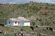 House for rent in Caniles Granada