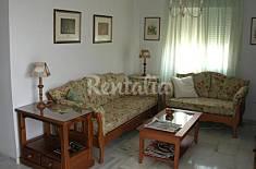 Casa para 4 personas a 500 m de la playa Almería