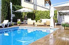 Casa en alquiler Sierra Nevada Granada