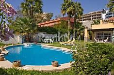 Casa en alquiler a 100 m de la playa Almería