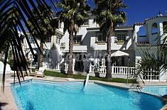 Casa para 4 personas a 800 m de la playa Málaga