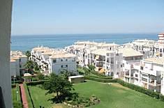 Maison pour 4 personnes à Torrox Malaga