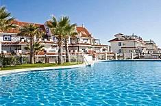 Casa para 5 personas a 1000 m de la playa Málaga