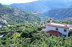 Maison en location à Lentegí Grenade