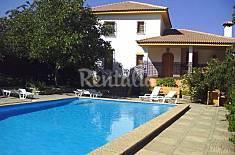 Casa para 10 personas con vistas a la montaña Jaén