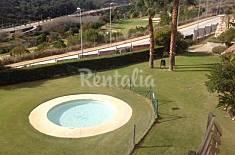 Casa para 4 personas a 1000 m de la playa Málaga