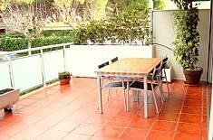 Casa en alquiler a 300 m de la playa Girona/Gerona