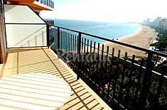 Casa en alquiler a 50 m de la playa Girona/Gerona