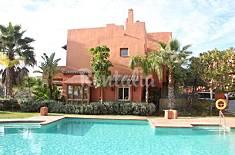 Casa para 5 personas a 900 m de la playa Málaga