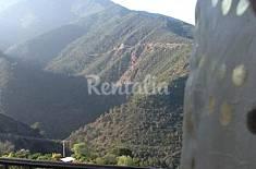 House for rent 15 km from the beach Málaga
