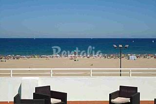 Alquiler Apartamento  Valencia playa Valencia
