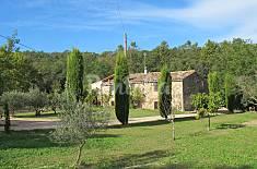 2 apartamentos rurales en un entorno privilegiado Girona/Gerona