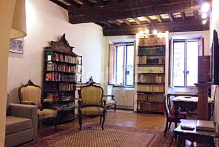 Apartment for 2-7 people in Lazio Rome