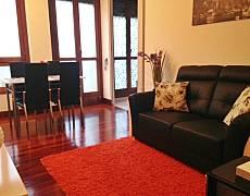 Appartement pour 2 personnes à Donostia-San Sebastián centre Guipuscoa