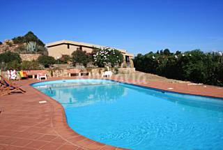 Residencias Il Ginepro - Villas con piscina Olbia-Tempio
