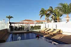 Villa de Lujo en el centro de Playa del Inglés Gran Canaria