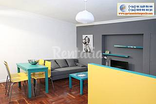 Gran via callao 4 apartments Madrid