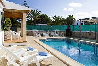 Villa en alquiler a 800 m de la playa Menorca