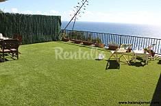 Apartamento de 3 habitaciones a 1,4 km de la playa Girona/Gerona