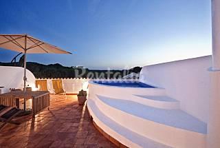 dúplex de 3 habitaciones con pisicna privada, Pals Girona/Gerona