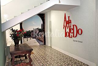 Apartment with 3 bedrooms in Toledo Toledo