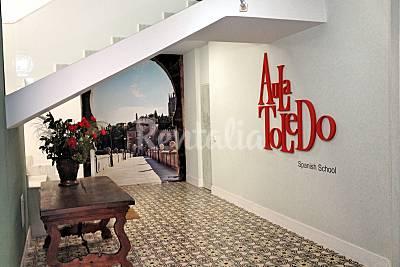 Apartamento de 3 habitaciones en Toledo Toledo