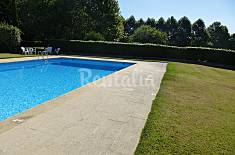 Apartment in Farmhouse-Tennis court / Soccer field Braga